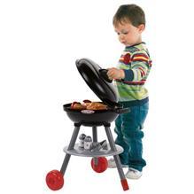 Set Barbecue Negru