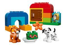 Set Cadou Complet Lego Duplo (10570)