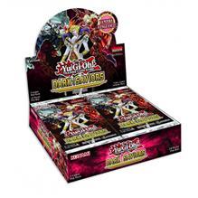 Set Carti De Colectie Yugioh Tcg Dark Saviors Booster Box