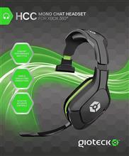 Set Casti Cablu Hcc Mono Xbox 360