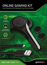 Set Casti Gioteck Xbox One