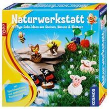 Set Creativ - Atelierul Din Natura - Kosmos