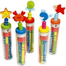 Creioane Si Carioci