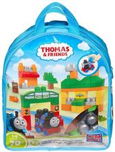 Set De Blocuri Mega Bloks Thomas & Friends Sodor Aventures