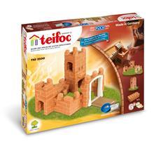Set De Constructie Din Caramizi - Castel Mic