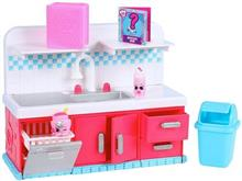 Set De Joaca Shopkins Chef Club