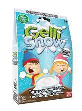 Set De Jucarii Gelli Snow Fake Snow White Bumper Pack 90G