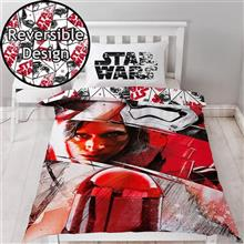 Set De Pat Star Wars Ep8 Spawned Single Panel Duvet