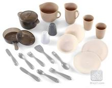 Set Dinning Room Pots&Pans