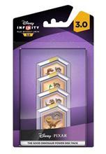 Set Disney Infinity 3.0 Good Dinosaur Power Disc Pack