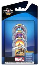Set Disney Infinity 3.0 Marvel Power Discs