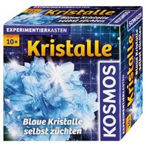 Set Experiment - Cristale Albastre - Kosmos