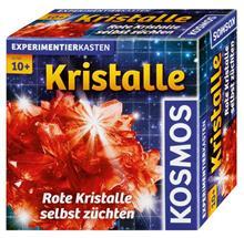 Set Experiment - Cristale Rosii - Kosmos