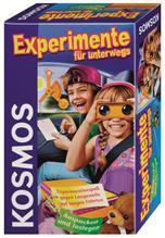 Set Experimente Pentru Calatorie - Kosmos