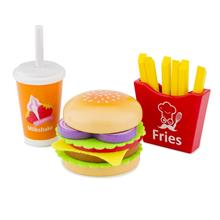 Set Fast Food