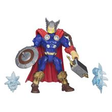 Set Figurina Super Hero Mashers - Battle Upgrade - A6833