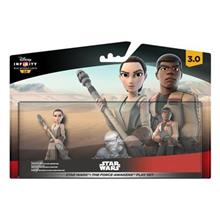 Set Figurine Disney Infinity 3.0 Playset The Force Awakens