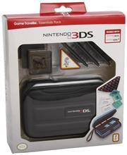 Set Game Traveller Essentials Pack Nintendo 3Ds