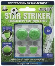 Set Grip Butoane Treadz Star Striker Ps4