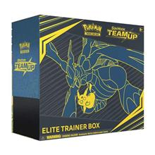 Set Joc Carti Pokémon Tcg Elite Trainer