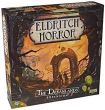 Set Joc Eldritch Horror The Dreamlands Expansion