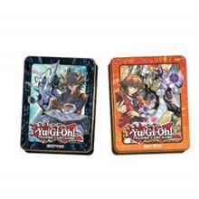 Set Jocuri Carti Yu Gi Oh Mega Tins Jaden And Yusei