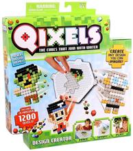 Set Jucarii Qixels Design Creator