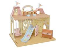 Set Jucarii Sylvanian Families Baby Castle Nursery
