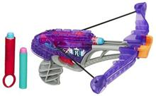 Set Nerf Rebelle Diamondista Blaster