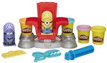 Set Plastilina Play-Doh Frizeria Pentru Minioni