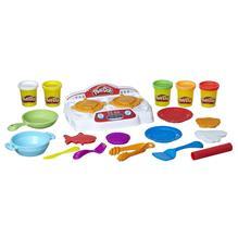 Set Play-Doh - Plita Pentru Gatit - Hbb9014