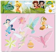 Set Sabloane Disney Fairies