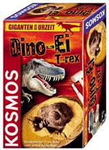 Set Sapa Si Descopera - Ou T-Rex - Kosmos