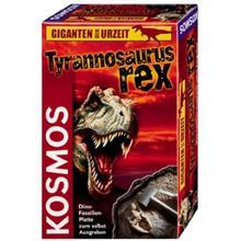 Set Sapa Si Descopera - Tyrannosaurus Rex - Kosmos