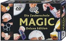 Set Scoala De Magie - Editia Deluxe - Kosmos