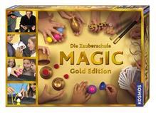 Set Scoala De Magie - Editia Gold - Kosmos