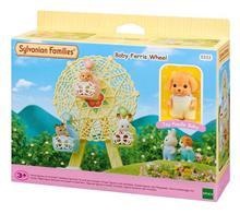Set Sylvanian Families Baby Ferris Wheel