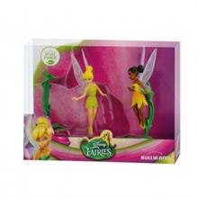 Set Tinker Bell+Iridessa - Fairies