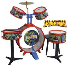 Set Tobe Spiderman Baterie