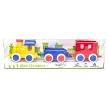 Set Trenulet - Chubbies