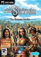 Settlers 6 Rise Of An Empire Add On Pc
