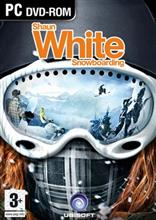 Shaun White Snowboarding Pc