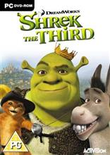 Shrek The Third Pc