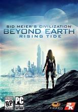 Sid Meiers Civilization Beyond Earth Rising Tide Pc