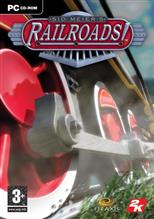 Sid Meier S Railroads Pc