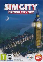 Simcity British City Set Pc