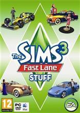 Sims 3 Fast Lane Stuff Pc