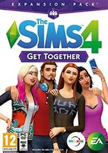 Sims 4 Get Together Pc
