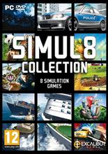 Simul8 Collection Pc