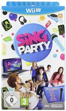 Imagine indisponibila pentru Sing Party With Wired Microphone Nintendo Wii U